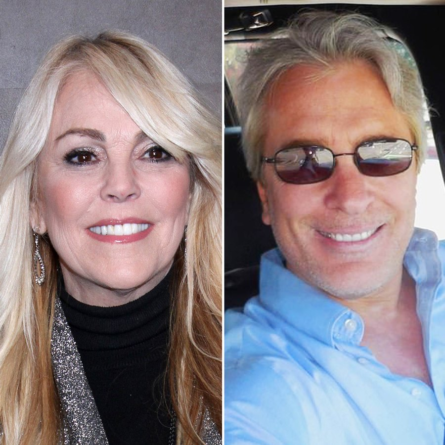 Dina Lohan and Jesse Nadler Stars Who Got Engaged Amid the Pandemic