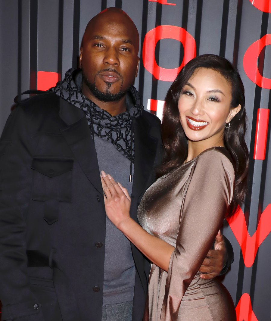 Jeannie Mai and Jeezy Stars Who Got Engaged Amid the Pandemic