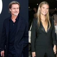Stars Who Turned Down Major Movie TV Roles Brad Pitt Gwyneth Paltrow