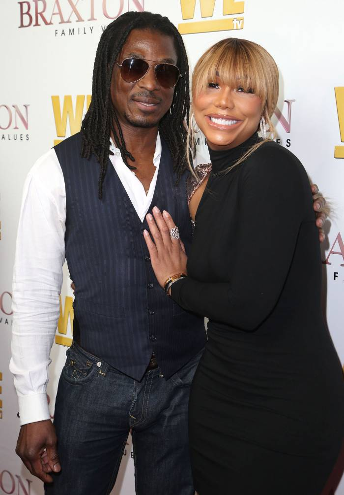 Tamar Braxton Boyfriend David Adefeso Says Shes Receiving the Best Available Medical Attention Following Possible Overdose