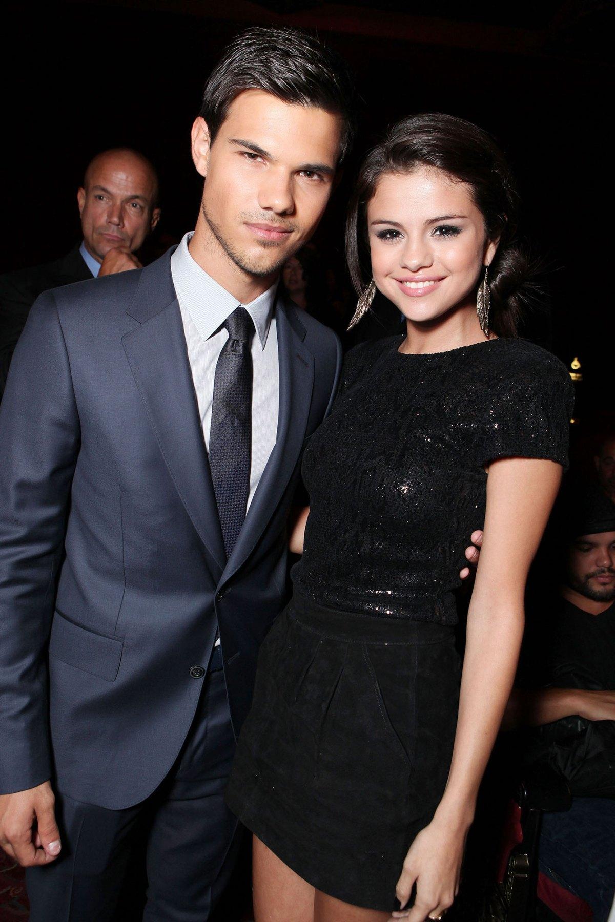 Boyfriend now right gomez selena Selena Gomez