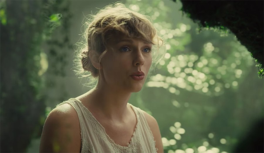 Taylor Swift Folklore Decoding the Lyrics Easter Eggs Fan Theories 10
