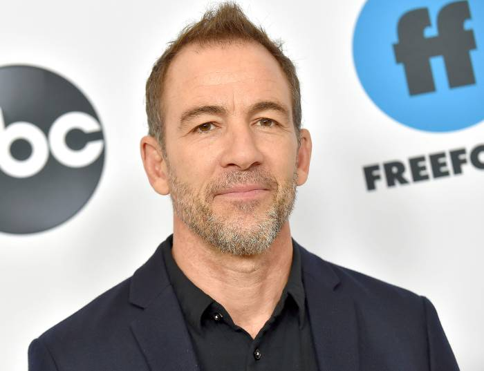 The Goldbergs Bryan Callen Accused of Sexual Assault and Misconduct