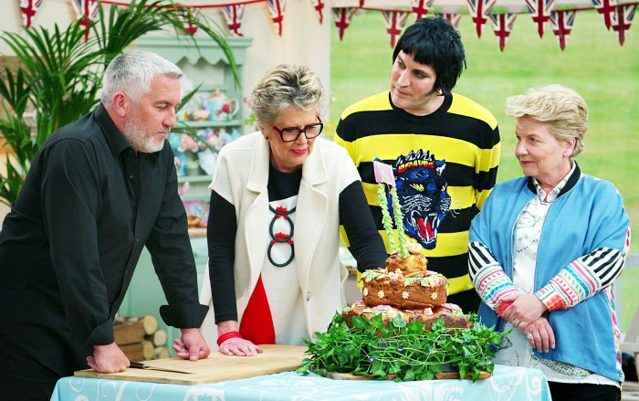 The Great British Bake Off Is Secretly Filming a New Season in a Different Location
