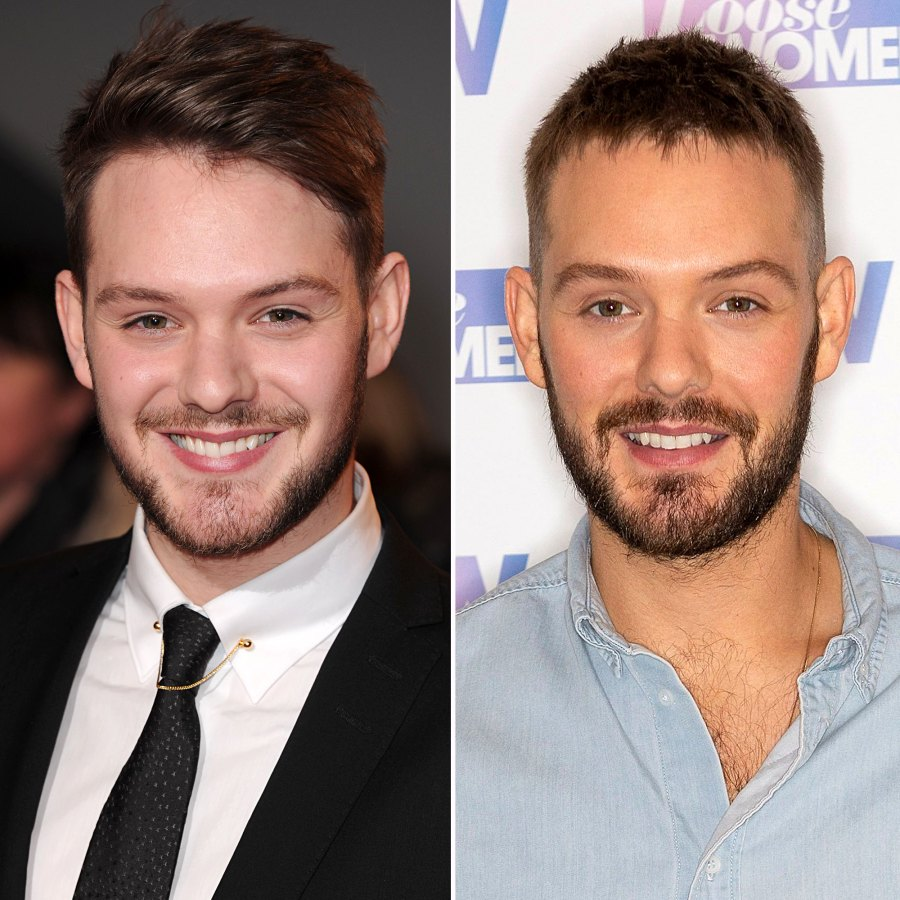 John Whaite (2012) The Great British Bake Off Winners Where Are They Now
