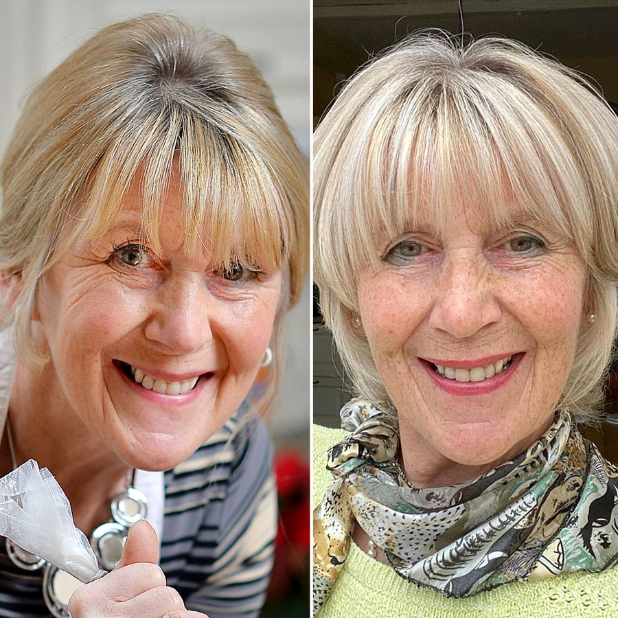 Nancy Birtwhistle (2014) The Great British Bake Off Winners Where Are They Now