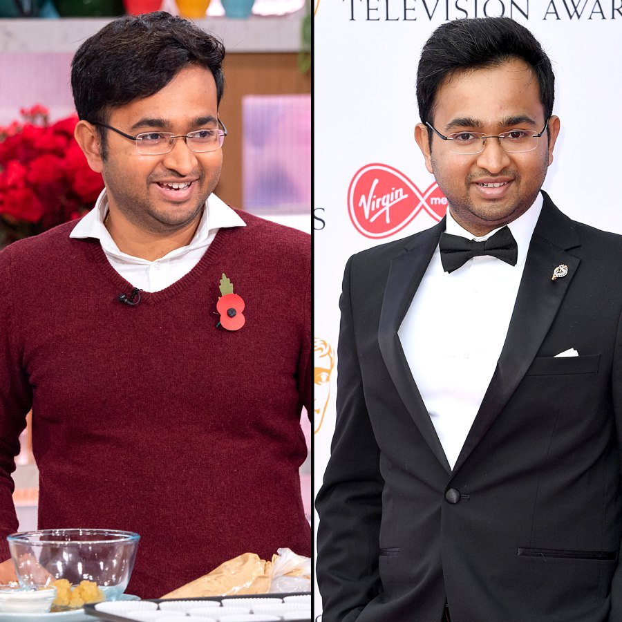 Rahul Mandal (2018) The Great British Bake Off Winners Where Are They Now