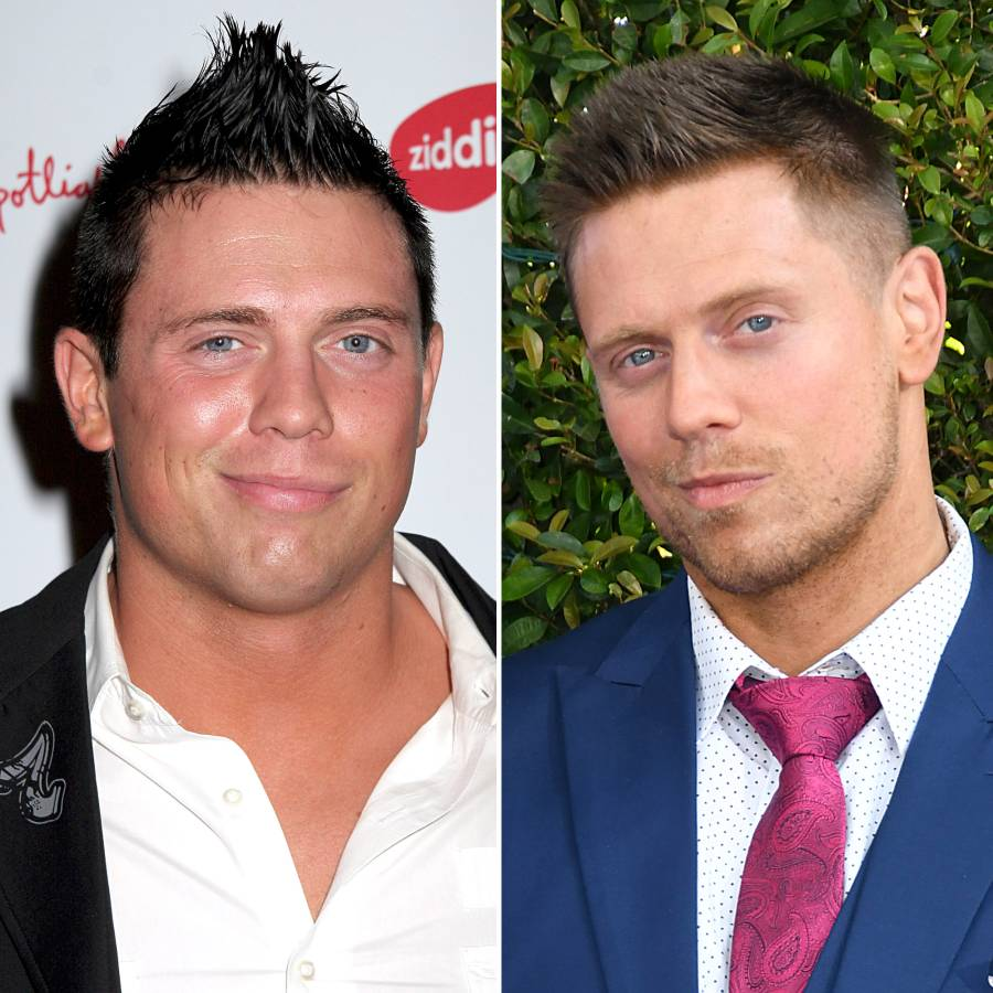 Miz The Real World Most Memorable Stars Where Are They Now
