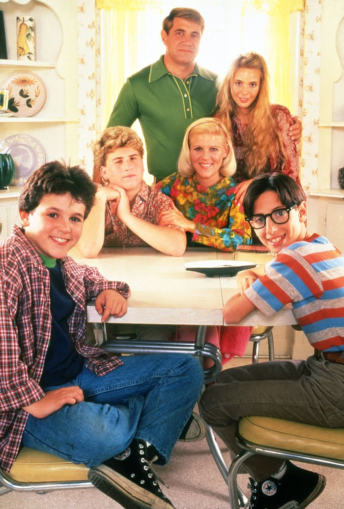 The Wonder Years Reboot in the Works with Fred Savage to Produce