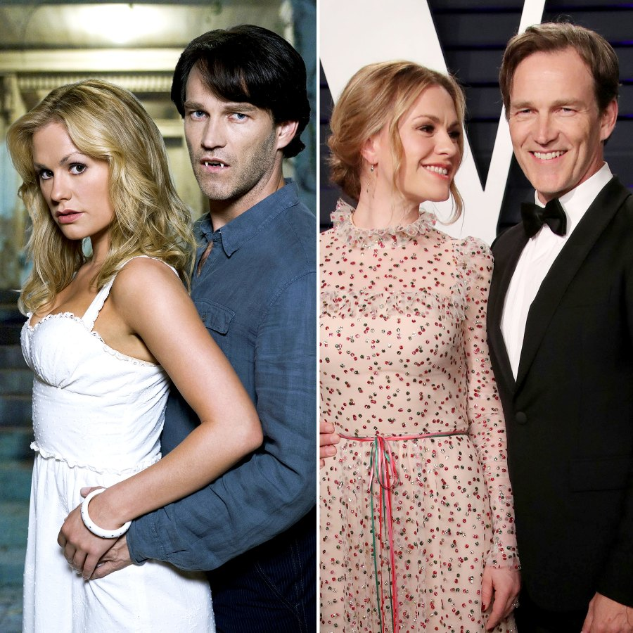 True Blood Where Are They Now