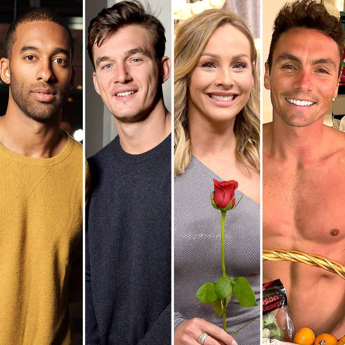 Tyler Cameron Friend JP Caruso Will Reportedly No Longer Compete for Clare Crawley Heart on Season 16 of The Bachelorette