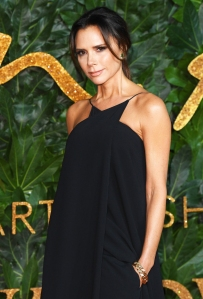 Victoria Beckham Could Not Be Happier That Son Brooklyn and Nicola Peltz Are Engaged