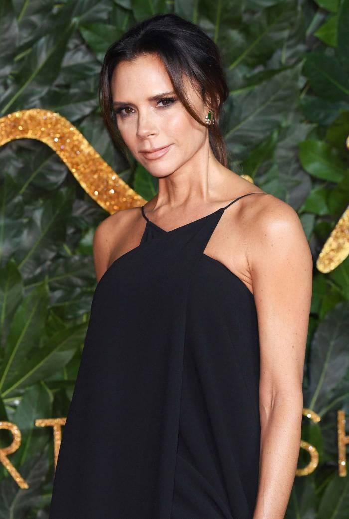 Victoria Beckham's Tanning Pro Spills Secrets