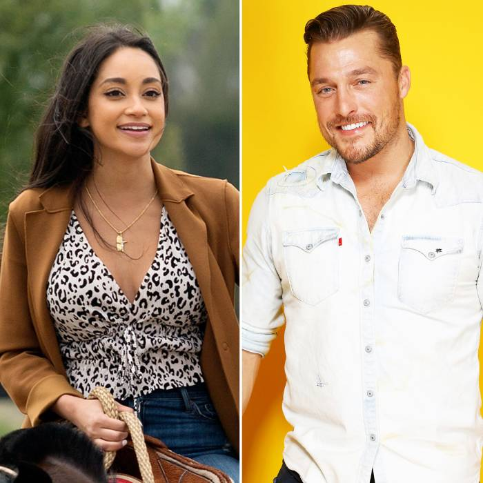 Victoria Fuller Opens Up About Romance With Chris Soules For the 1st Time