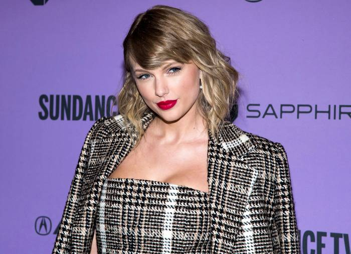 Watch Taylor Swifts New Cardigan Music Video From Her Folklore Album