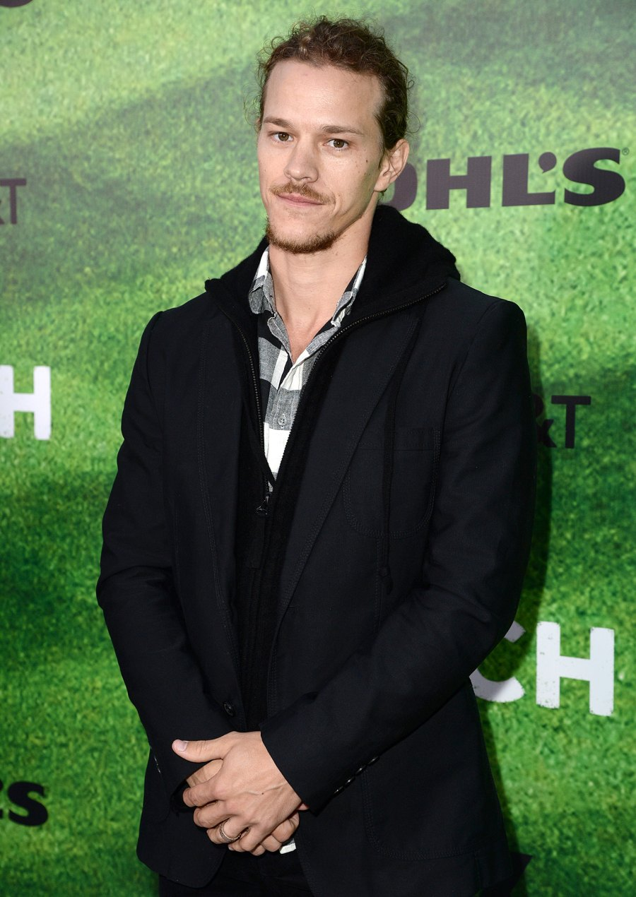 Who Is Ryan Dorsey? 5 Things to Know About Naya Rivera's Ex-Husband