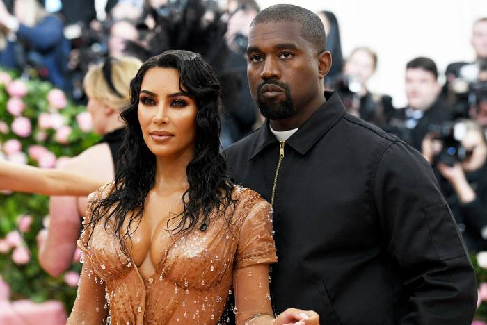 Why Kim Kardashian Doesn't Want to Divorce Kanye West Amid Family Drama