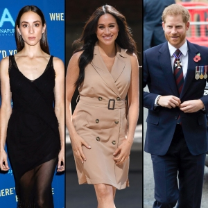 Why Troian Bellisario Had Anxiety at Meghan and Harrys Royal Wedding