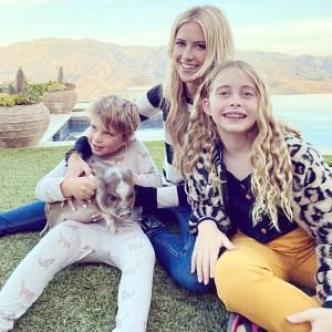 Will Christina Anstead Kids Follow Her Tarek TV Footsteps