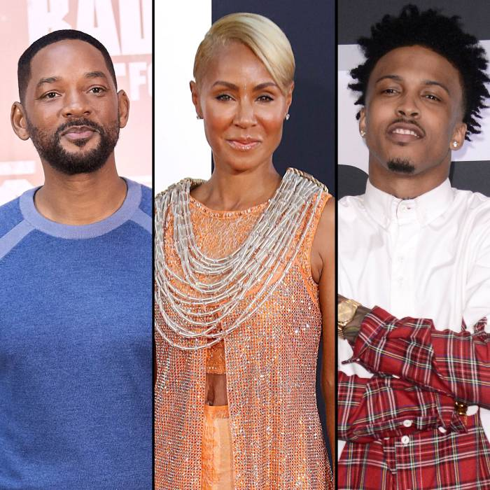 Will Smith Admits He Did Not Know If He Ever Wanted to Talk to Jada Pinkett Smith Again After August Alsina Romance