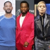 Will Smith Curses Out 50 Cent In Instagram DMs About Jada Pinkett Smiths Fling