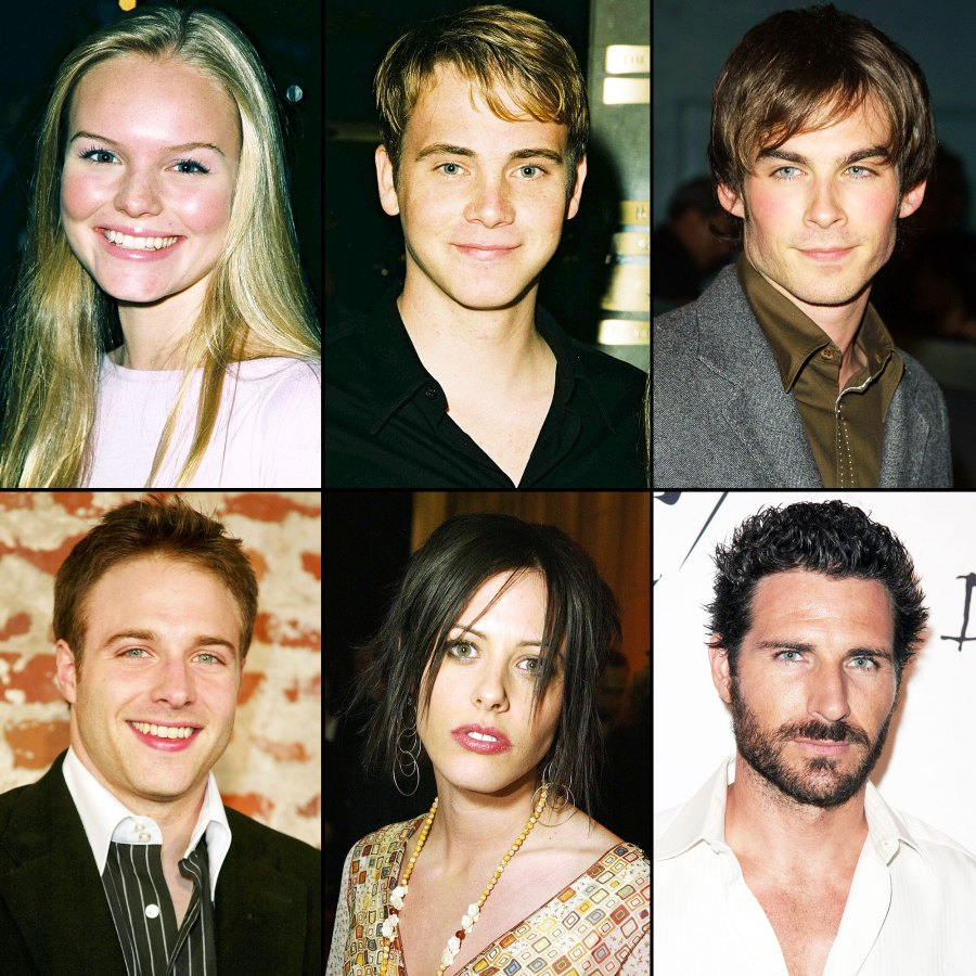 Young Americans Cast Where Are They Now