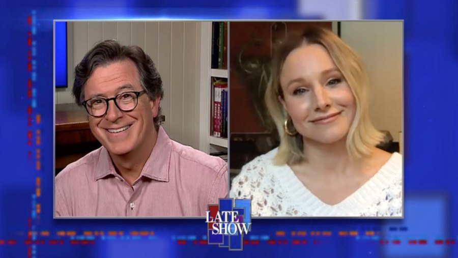 Friday on The Real: Guest Co-Host Mel B, Kristen Bell