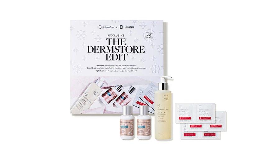 Dr. Dennis Gross Skincare — The Dermstore Edit