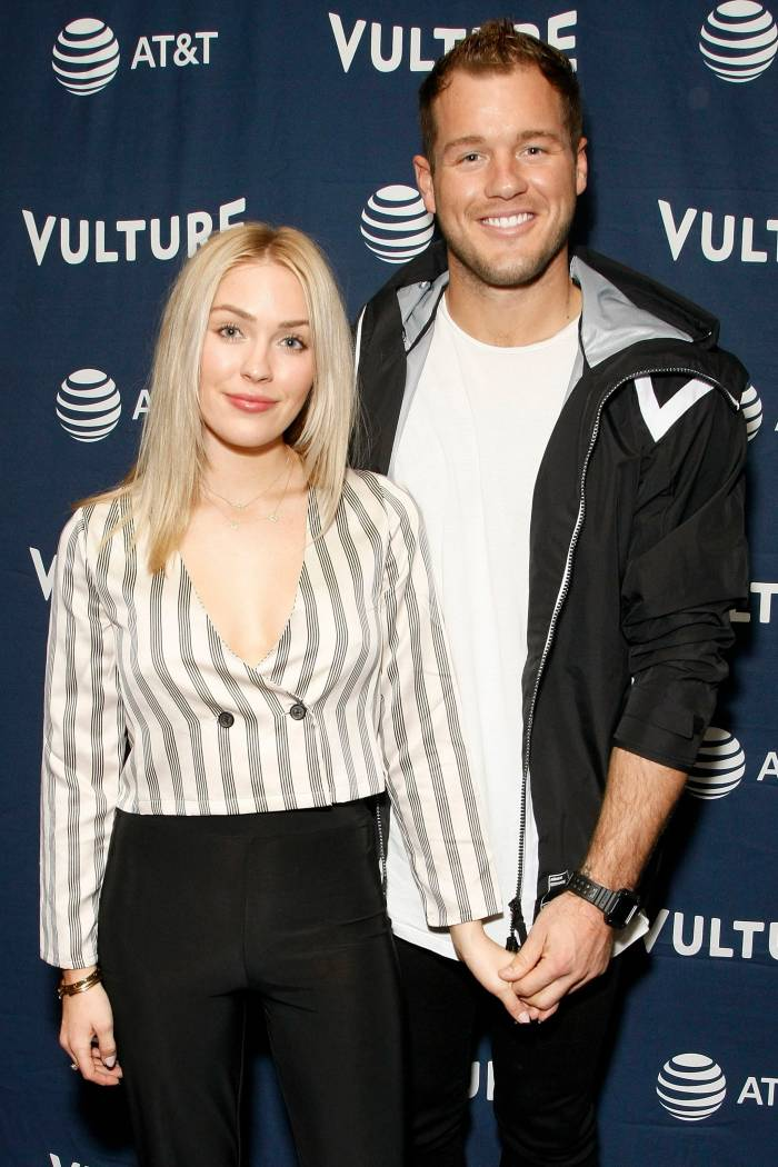 Cassie Randolph Speaks Out About 'Awful Months' After Breakup With Colton Underwood