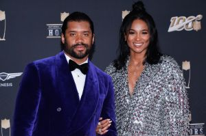 Russell Wilson Says He's 'Concerned' About NFL Season Amid Wife Ciara's Pregnancy and COVID-19 Pandemic