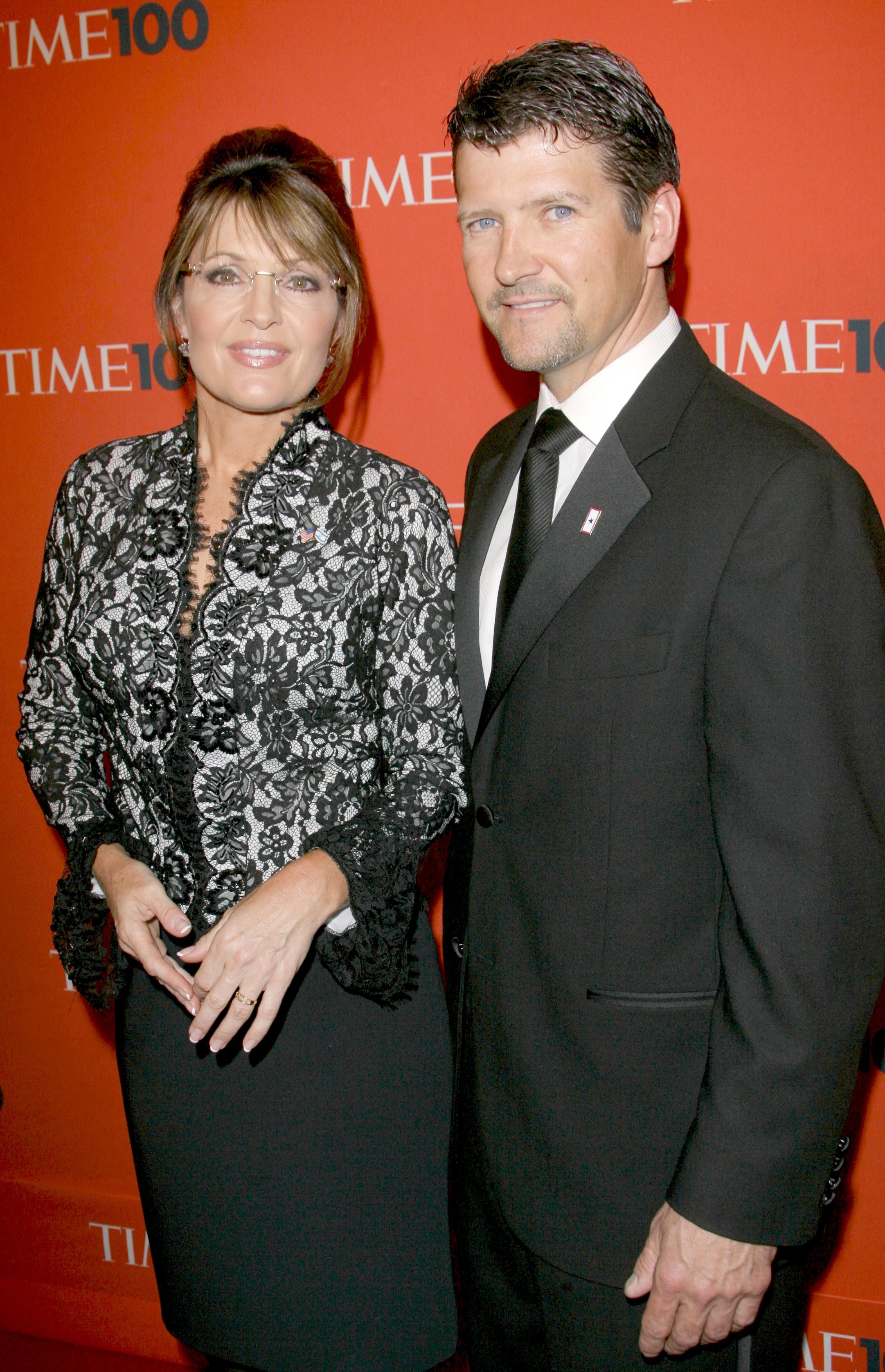 Sarah Palin and Todd Palin Finalize Divorce
