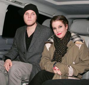 Lisa Marie Presley's Son Benjamin Keough Dead at 27