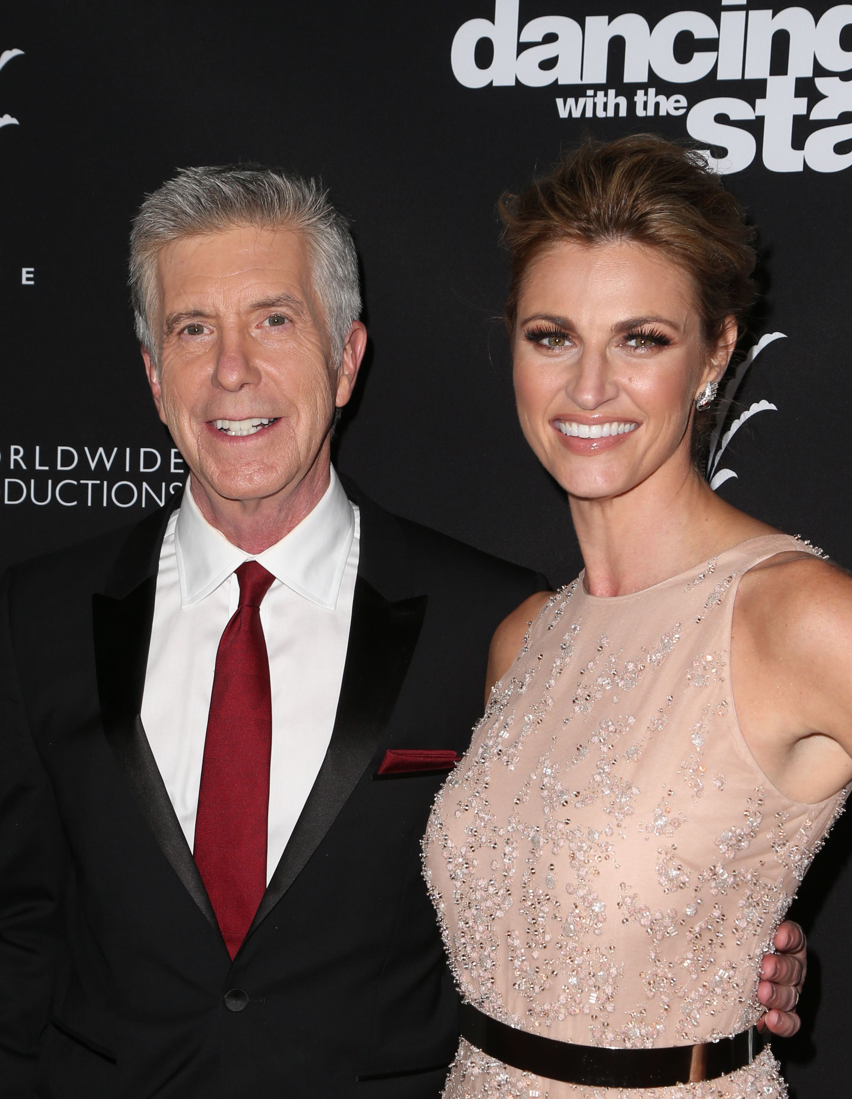 Tom Bergeron Says He's Been Axed as Host of 'Dancing With the Stars'