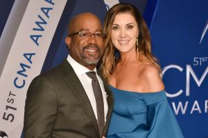 Darius Rucker and Wife Beth Leonard Split After 20 Years of Marriage