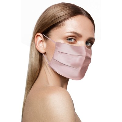 slip Pure Silk Adult Face Mask