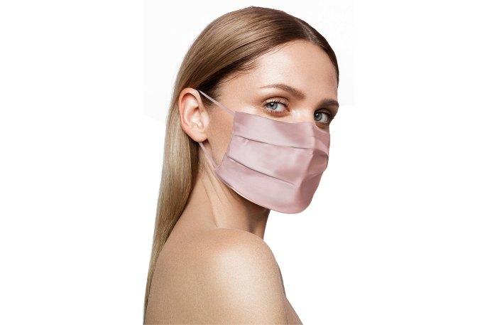 Máscara facial cómoda