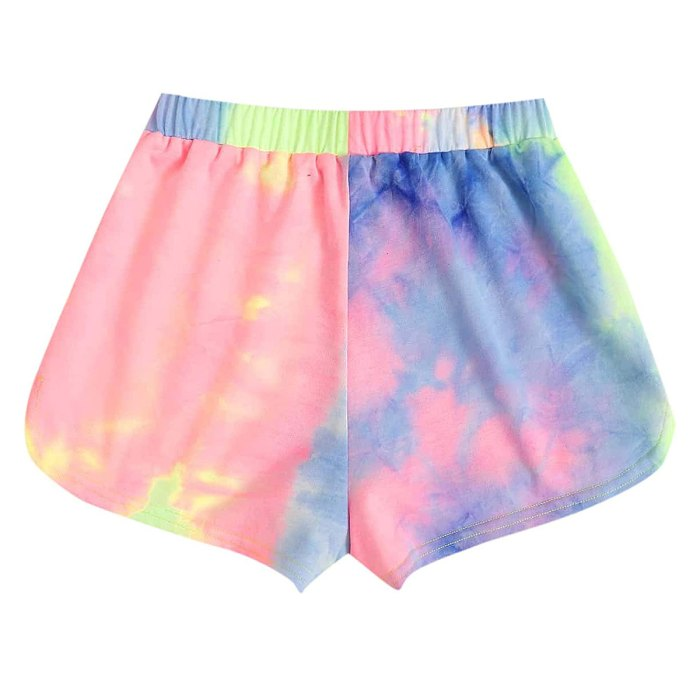 SweatyRocks Dolphin Running Workout Shorts