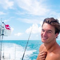 Tyler Cameron Shirtless on a Boat Jaw Dropping Pictures of The Bachelorette Fan Favorite Tyler Cameron