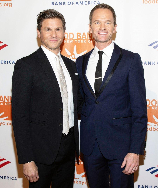 David Burtka and Neil Patrick Harris Hollywoods Gay Power Couples
