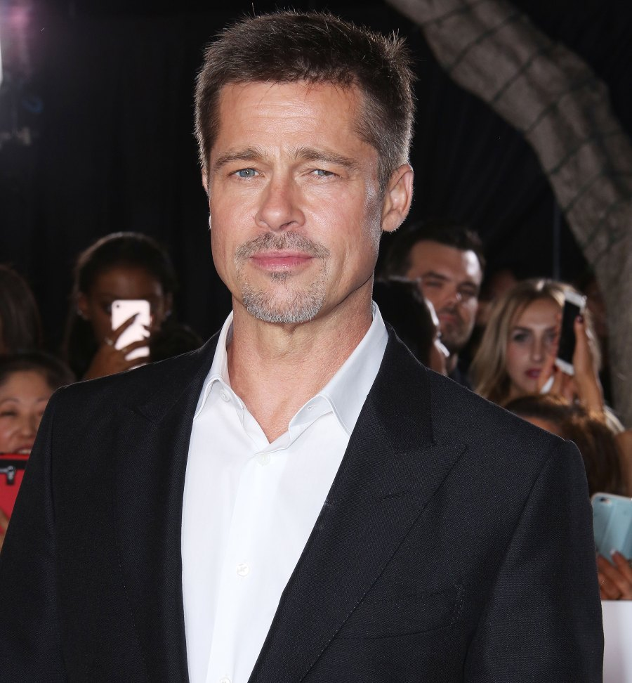 4 Angelina Jolie and Brad Pitt Ups and Downs divorce