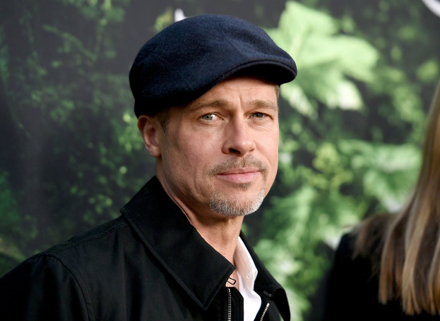 7 Angelina Jolie and Brad Pitt Ups and Downs divorce