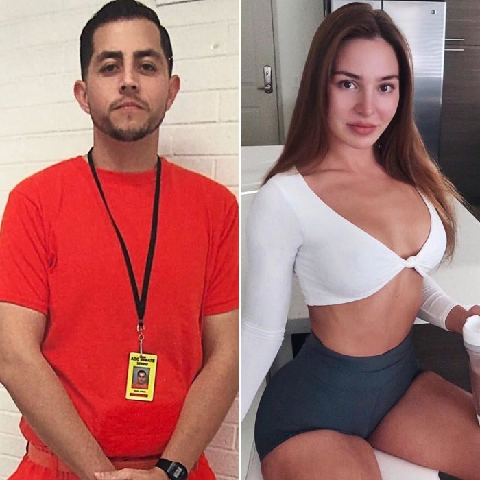 90 Day Fiance's Jorge Nava Files for Divorce From Anfisa Arkhipchenko After 3 Years of Marriage