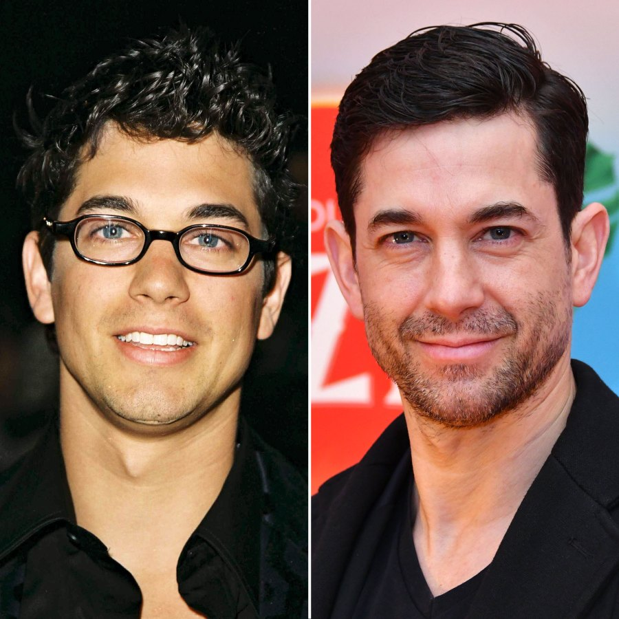 Adam Garcia Coyote Ugly Where Are They Now
