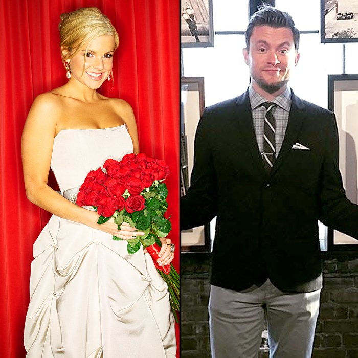 Ali Fedotowsky I Might Still Be With Frank If He Didn T Quit