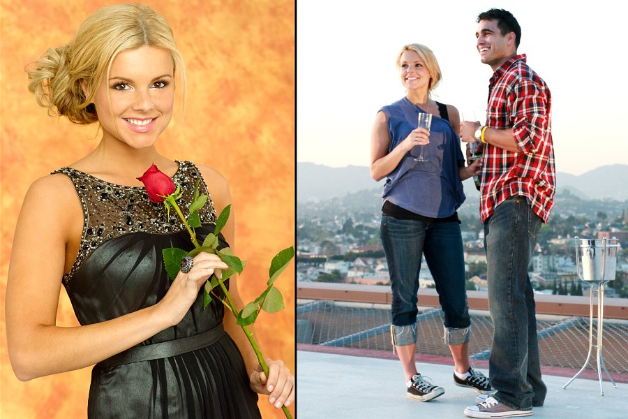 Ali Fedotowsky Season 6 The Bachelorette Where Are They Now