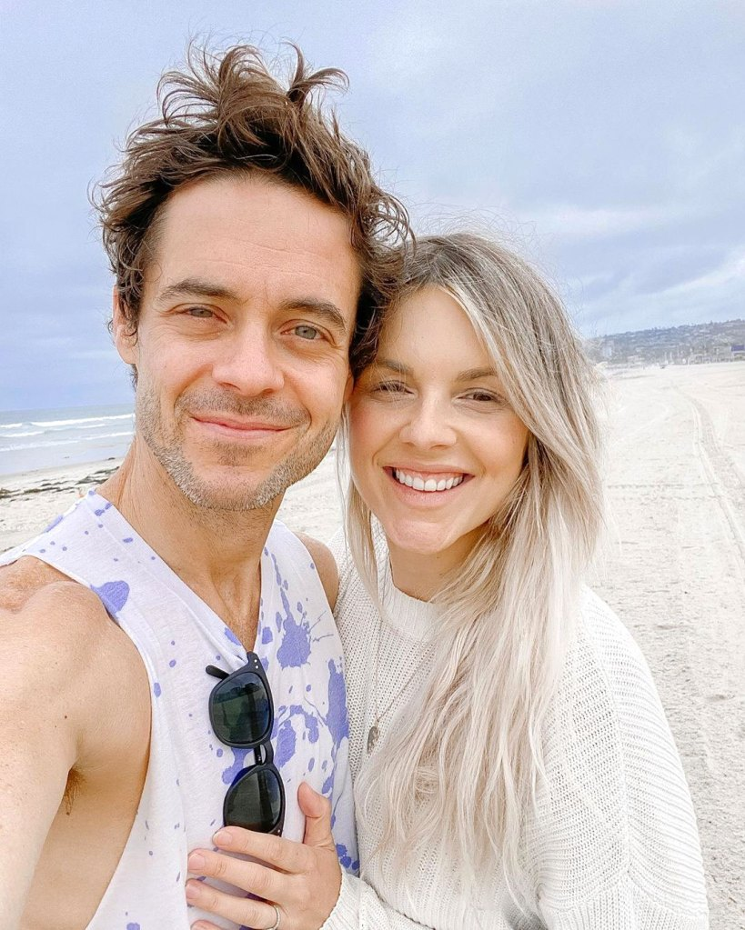 Ali Fedotowsky Support After Sharing Miscarriage Story Kevin Manno