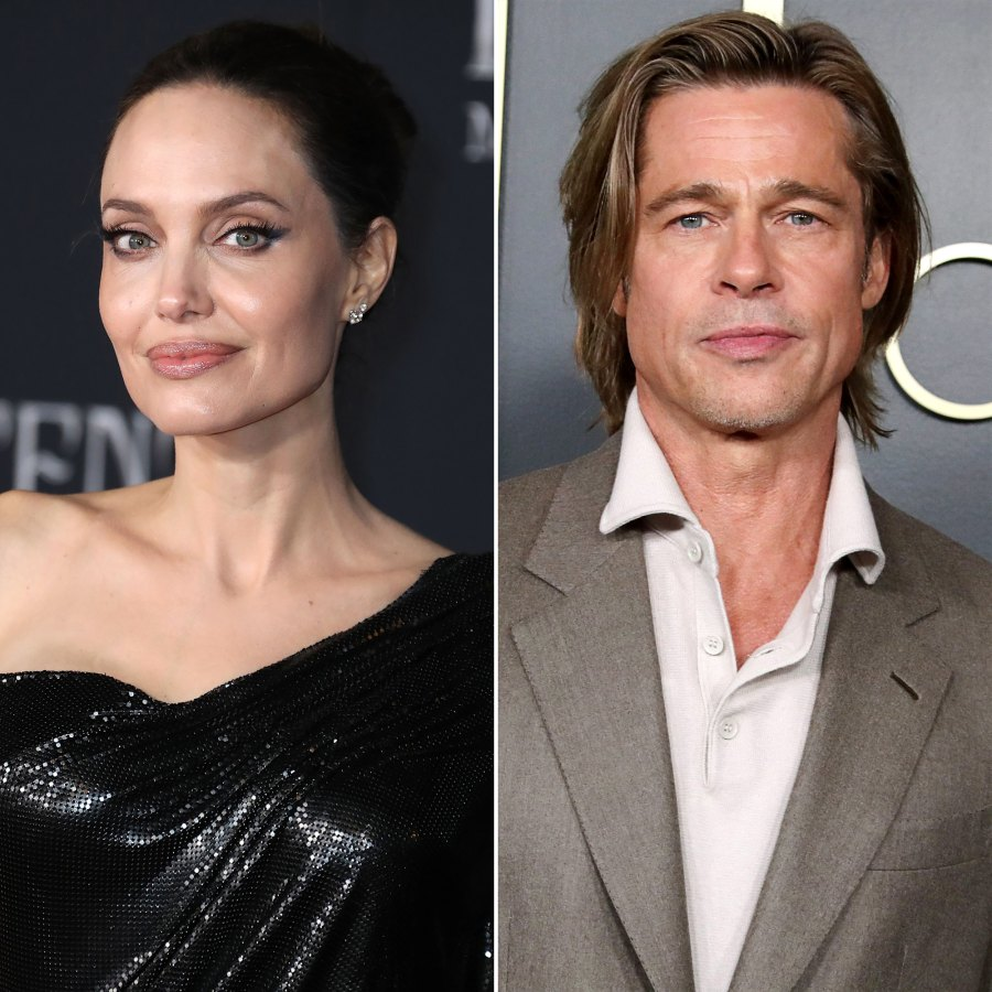 Angelina Jolie 'Clearly Failed' Trying to Disqualify Me in Brad Pitt Custody Battle, Judge Says