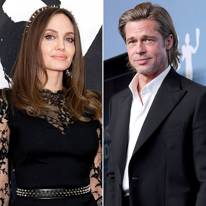 Angelina Jolie Wants Fair Trial No Special Favors Her Brad Pitt