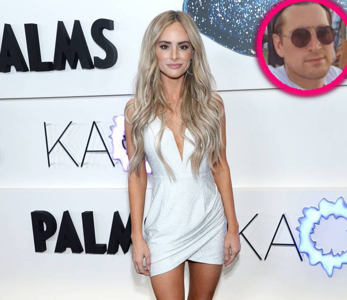 Bachelor Alum Amanda Stanton Is Dating Oren Agman Find Out About Her New Man