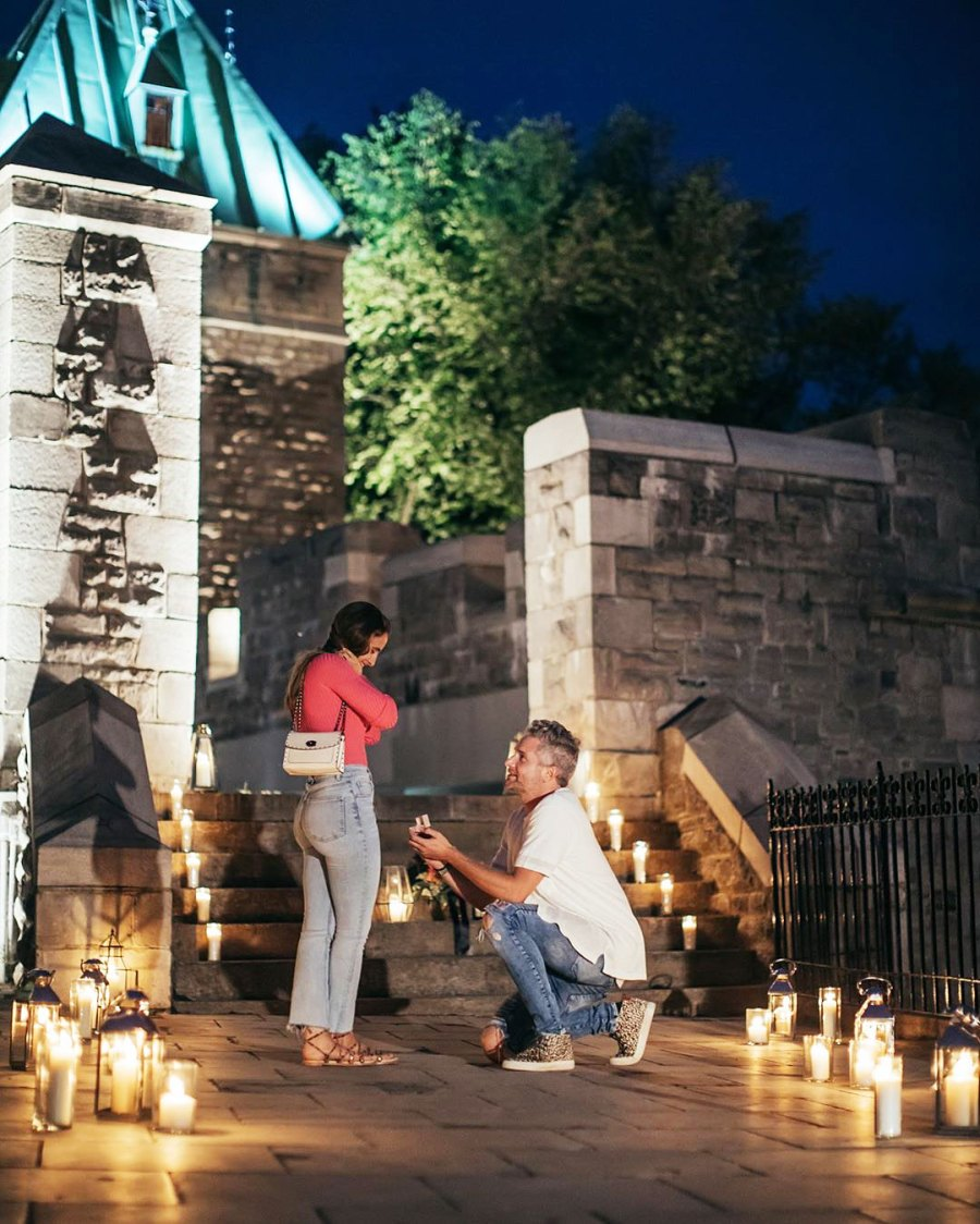 Bachelor Alum Vanessa Grimaldi Is Engaged to Josh Wolfe